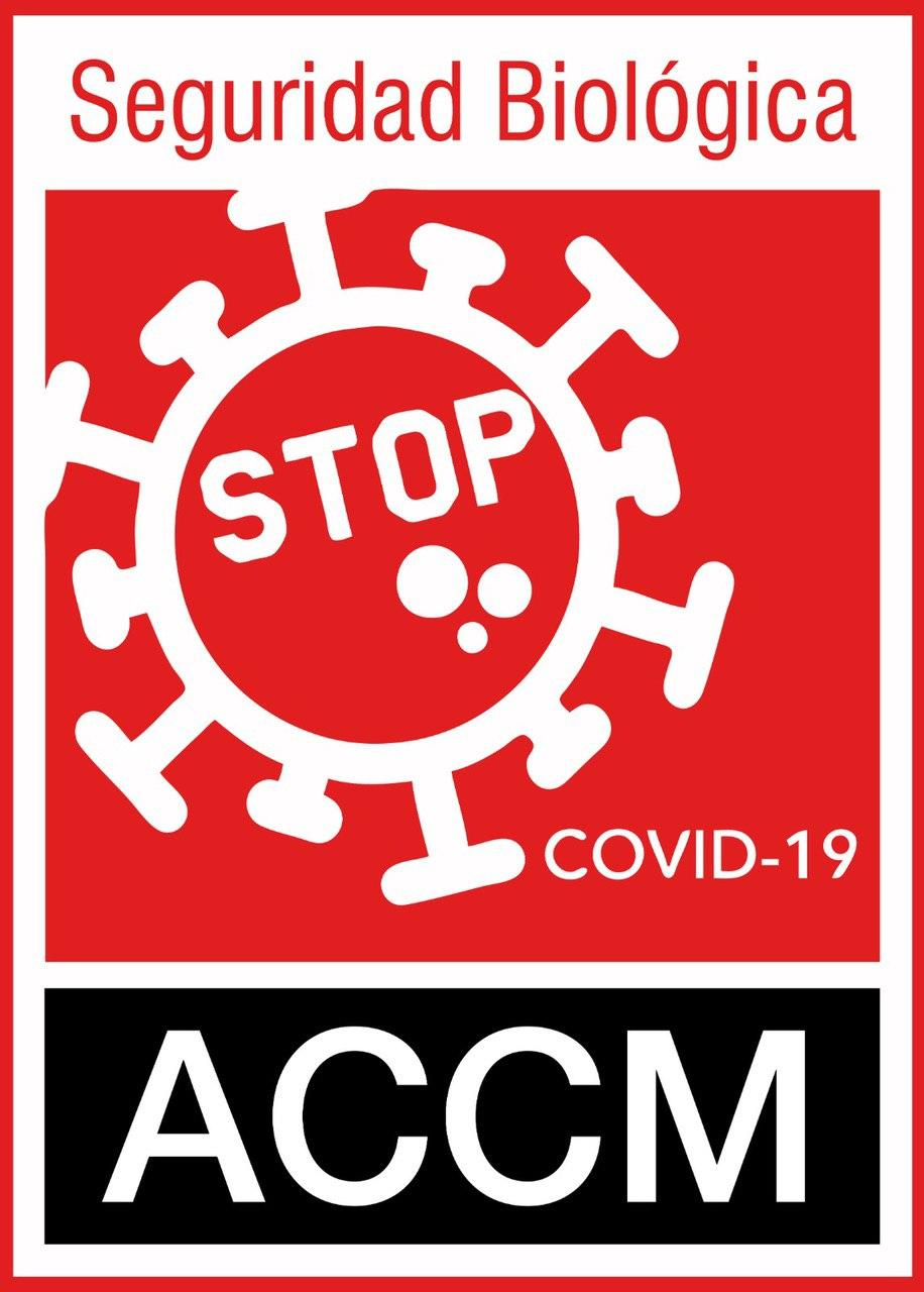 Empresa Plana has obtained STOP COVID-19 certification.